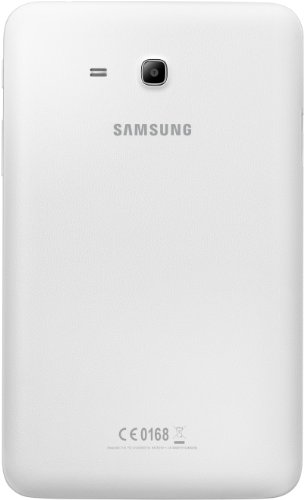 """Samsung Galaxy Tab 3 7.0 Lite - Tablet de 7"""" (WiFi, 8 GB, 1 GB RAM, Android), Blanco"""