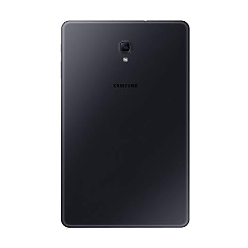 "Samsung Galaxy Tab A - Tablet de 10.5"" FullHD (Wi-Fi, Procesador Octa-Core 450, 3 GB de RAM, 32 GB de memoria interna, Android 8.1 Oreo); Negro"