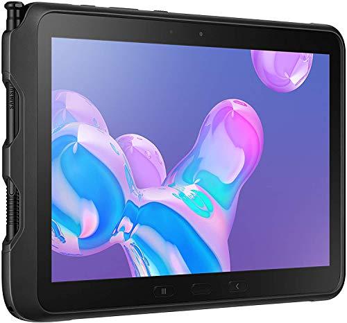 """Samsung Galaxy Tab Active Pro (LTE) - Tablet Resistente de 10.1"""" (1920 x 1200 WUXGA, cámara 13 MP, 4 GB RAM, 64 GB ROM, Ampliable 512 GB, batería 7600 mAh extraíble, Android 10) - Versión Española"""