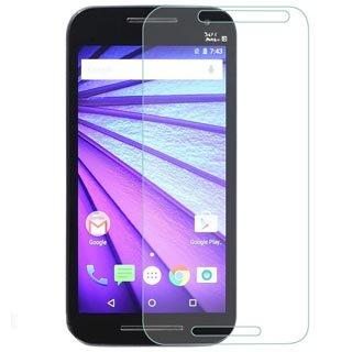 Todotumovil Protector de Pantalla MundoPDA Motorola Moto G LTE 3rd Gen. 8GB XT1541 de Cristal Templado Vidrio 9H para movil