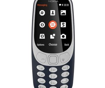 nokia 3310 wifi