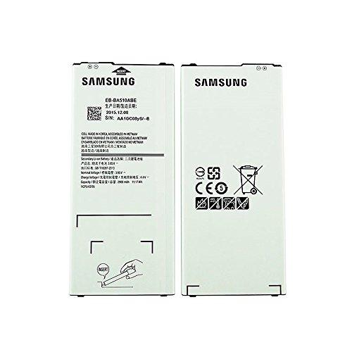 Batería Original Samsung Galaxy A5 2016 A510 - 2900mAh