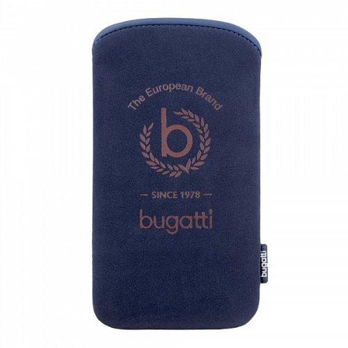Bugatti 8412 - Carcasa Tallinn para tamaño ML, azul