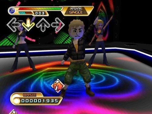 Dance Dance Revolution: Hottest Party 2 [Importación alemana]