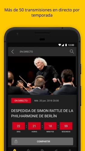 Digital Concert Hall