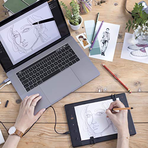 iskn The Slate 2+ Lápiz y Papel Tableta gráfica