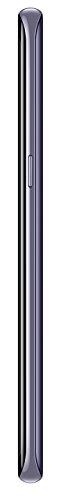 "Samsung Galaxy S8 SM-G950F 14,7 cm (5.8"") 4 GB 64 GB SIM única 4G Gris 3000 mAh - Smartphone (14,7 cm (5.8""), 1440 x 2960 Pixeles, 4 GB, 64 GB, 12 MP, Gris)"