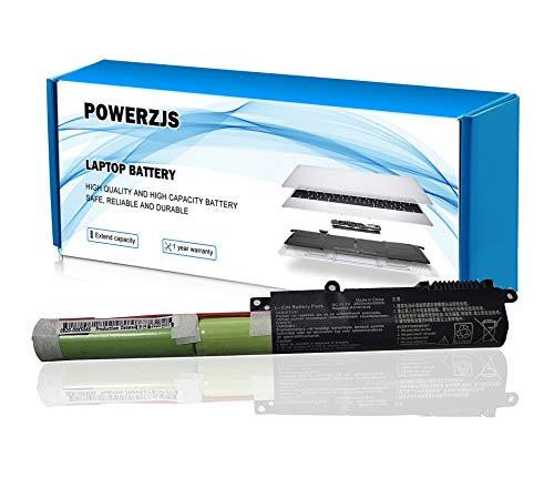 ZJS A31N1519 Batería para ASUS F540 F540l A540 A540L A540LA F540LA F540LJ F540SA X540 X540LA X540SA X540SC X540YA X540S F540L R540LA R540LJ R540SA R540UP [10,8V 36Wh]