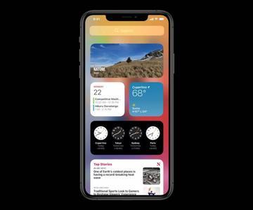 Cómo ocultar fotos en tu iPhone o iPad en iOS 14