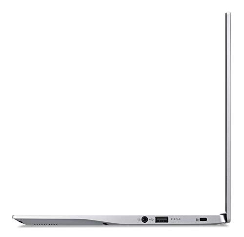 "Acer Swift 3 SF314-42 Portátil Plata 35,6 cm (14"") 1920 x 1080 Pixeles AMD Ryzen 5 8 GB LPDDR4-SDRAM 1000 GB SSD Wi-Fi 6 (802.11ax) Windows 10 Home SF314-42, AMD Ryzen 5, 2,3 GHz, 35,6 cm (14"""