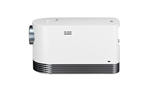 LG HF80JG - Proyector láser