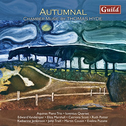Nocturnes, Op. 7: Luminoso
