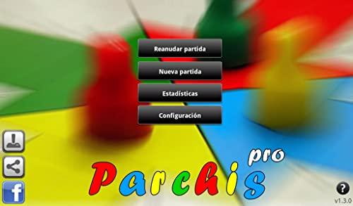 Parchis Pro