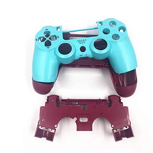 SHEAWA - Carcasa de repuesto para mando de PS4
