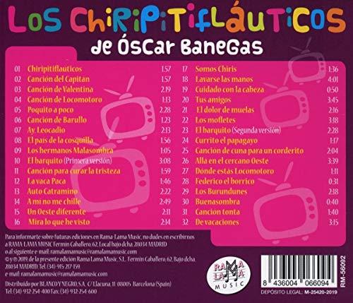 32 Grandes Canciones Infantiles