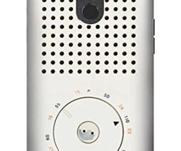 radio lg k10