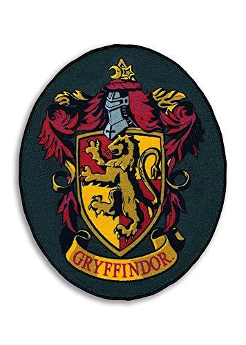 Alfombra Gryfindor 78 x 100 cm Harry Potter