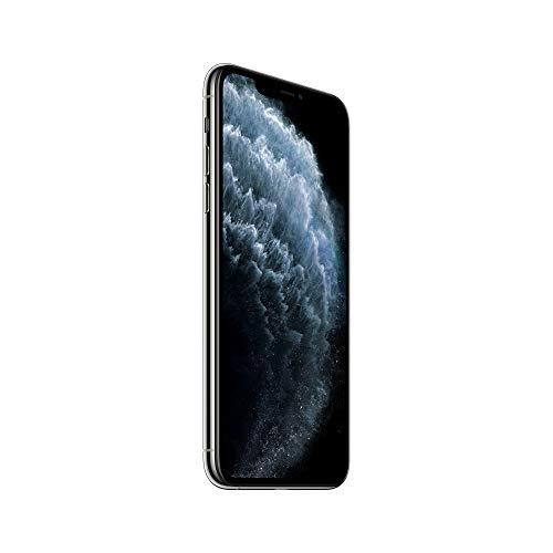 Apple iPhone 11 Pro Max (512GB) - Plata