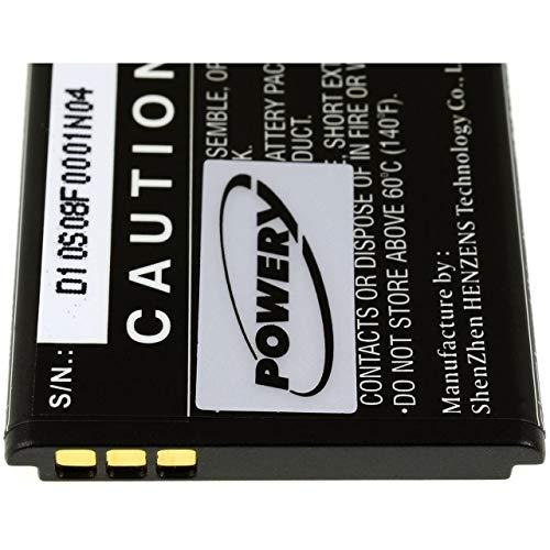 Batería para Doro PhoneEasy 508
