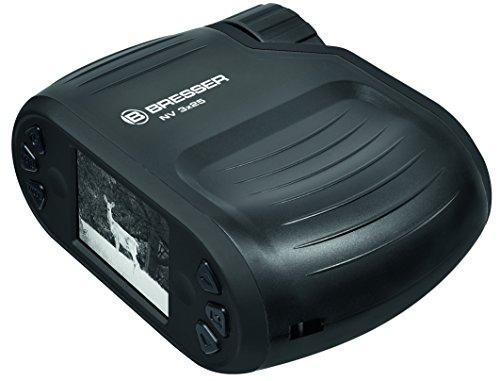 Bresser 9677009 - Dispositivo de visión Nocturna, Negro