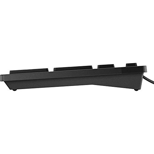 Dell KB216-580 ADHE Multimedia Teclado Negro