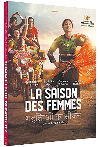 La Saison des femmes [Francia] [DVD]