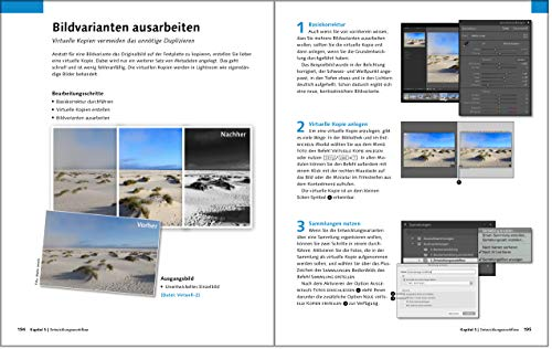 Lightroom Classic: Schritt fr Schritt zu perfekten Fotos - fr Einsteiger und Fortgeschrittene - Neuauflage 2020