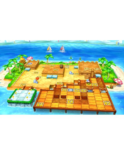 Mario Party: Star Rush [Importación Alemana]