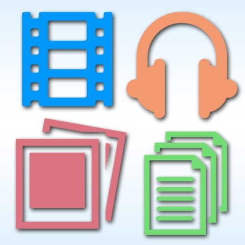 Mis archivos multimedia