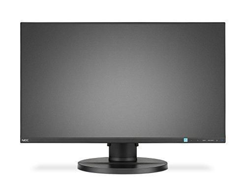 """NEC MultiSync E271N LED Display 68,6 cm (27"""") Full HD Plana Negro - Monitor (68,6 cm (27""""), 1920 x 1080 Pixeles, Full HD, LED, 6 ms, Negro)"""