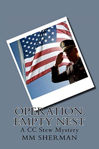 OPERATION: Empty Nest: A CC Stew Mystery (English Edition)