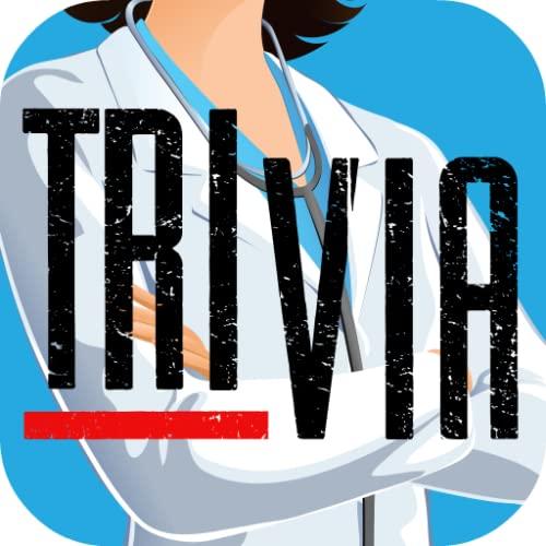 Trivia for Grey's Anatomy - Fan quiz for the TV show