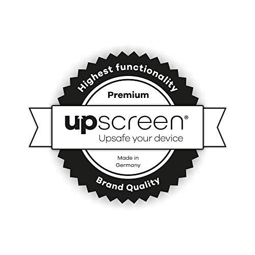 upscreen Protector de Pantalla Mate Compatible con Mazda Navigation System Tomtom NB1 Película Protectora Antibacteriana - Anti-Reflejos, Anti-Huella