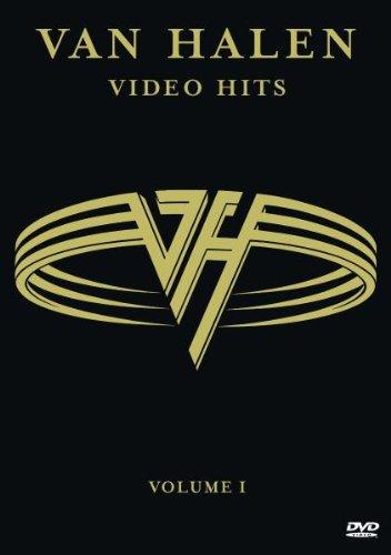 Van Halen - Video Hits, Vol. 1 [DVD]
