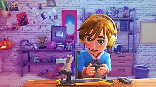 YouTubers Life OMG! - PlayStation 4 [Importación inglesa]