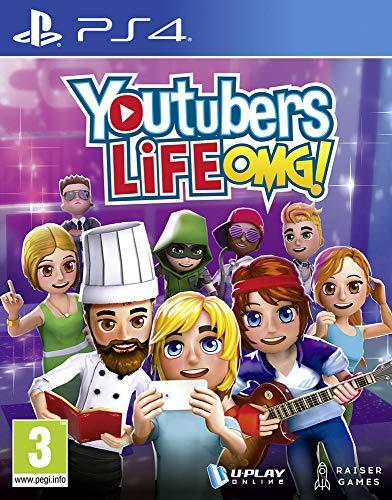Youtubers Life pour PS4 [Importación francesa]