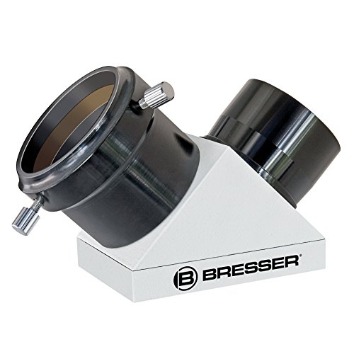 Bresser Messier AR-90/900 EXOS1/EQ4 Telescopio