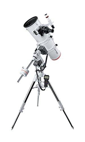 Bresser Messier Telescopio y Montura NT-150/750 Hexafoc EXOS-2 Goto