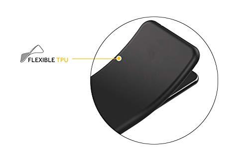 Sunrive Funda para ZTE Blade L7, Brillo Bling Rhinestone Silicona Mate Slim Fit Gel 3D Carcasa Case Bumper de Impactos y Anti-Arañazos Espalda Cover(Pavo Real)