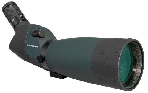 Bresser Pirsch 20-60x80 45° Telescopio Terrestre