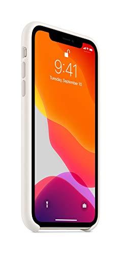 Apple Funda Silicone Case (para el iPhone 11) - en Banco