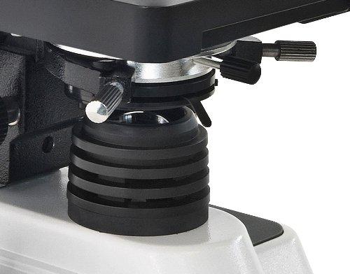Bresser Erudit DLX 40-1000x Microscopio