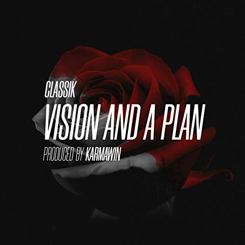 Vision and a Plan (Instrumental)