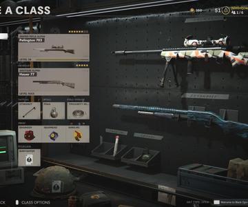 Call of Duty: Black Ops Guía de armas y cargas multijugador de la Guerra Fría
