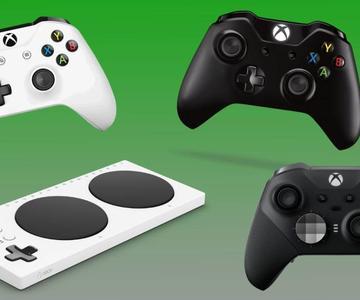 Cómo conectar un controlador Xbox One a la Xbox Series X y Xbox Series S