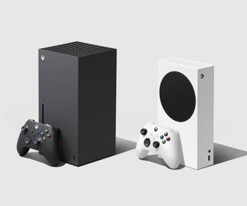 Cómo configurar tu Xbox Series X o Xbox Series S