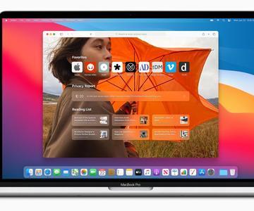 Cómo descargar e instalar macOS 11 Big Sur