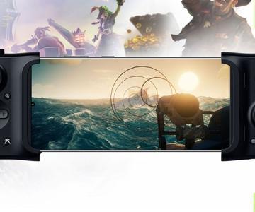Cómo transmitir juegos de Xbox en tu teléfono o tableta