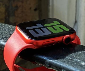 Cómo usar tu reloj de Apple sin las funciones de Force Touch