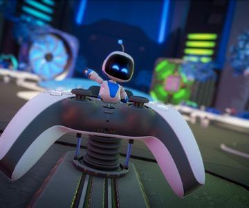 Sí, puedes desinstalar el Astro's Playroom en PS5 - así es como